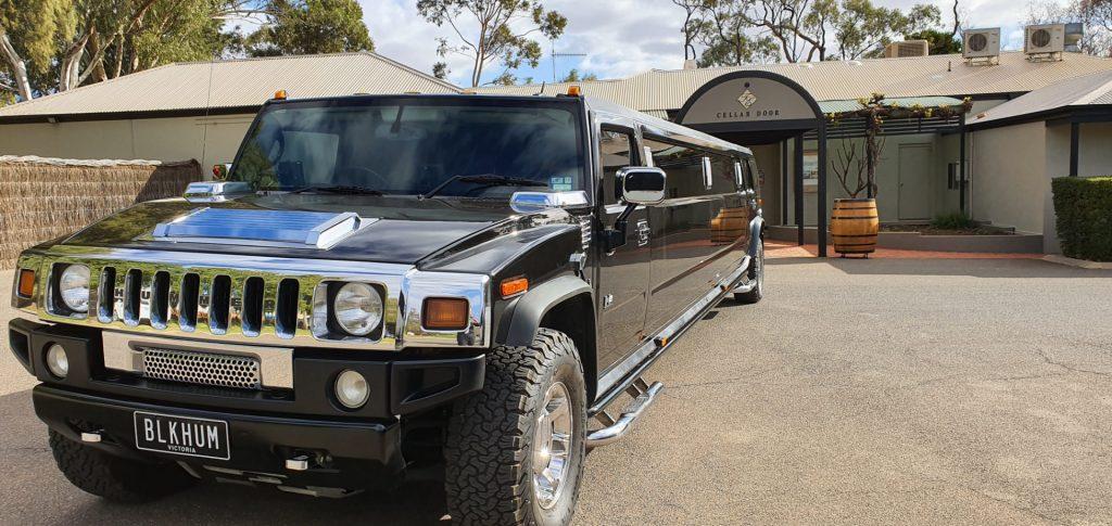 Mildura Hummer Limousines